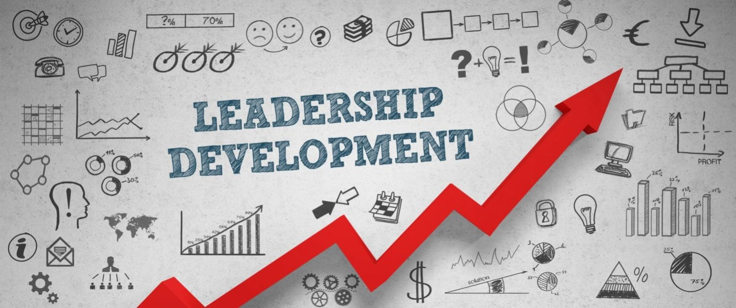 Leadership Development - A Simple Guide