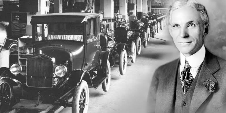 Lessons for leaders: Henry Ford- FAILURE story & bad leadership